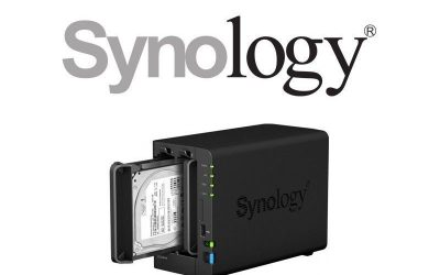 Solution Synology